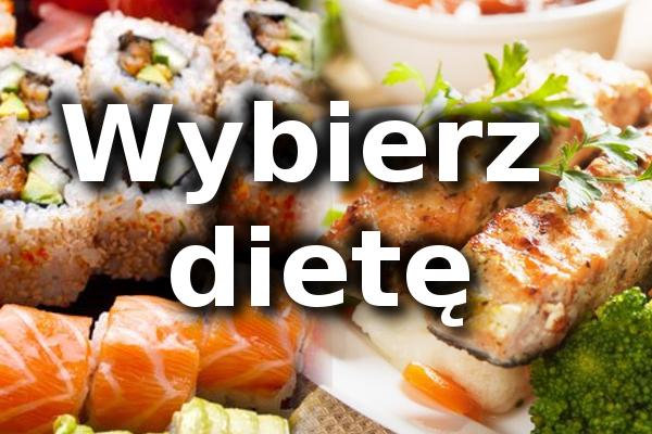 jakaą wybrać dietę
